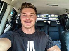 Loving the new hair ❤❤ Baie Dankie, Fan Page, New Hair, Mens Tops, Instagram