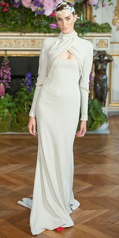 Couture Fashion-Alexis Mabille