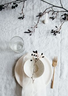 february inspired tabletop / inspire styling / anne van midden