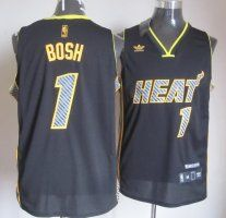 NBA Miami Heat Jerseys 032
