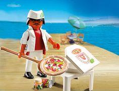 que rica receta de pizza!!!!