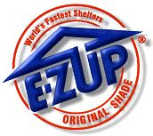 EZ-UP Shelter | http://www.ezup.com/donations/