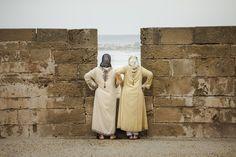 Photo Essaouira - The sea watchers par Amine Fassi on 500px