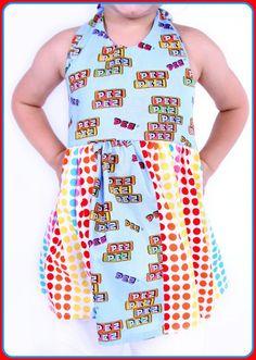 PEZ Dress Love It !!