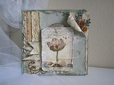 Gilted Pleasure Card ***Swirlydoos*** - Scrapbook.com