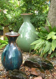 fountain water feature ideas