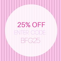 Quick! Get 25% off all fabric and wadding at Juberry... Simply enter BFG25 in the coupon section of the checkout.