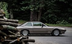 Why the Ferrari 400i Is Collectable - Photography by Rémi Dargegen for Petrolicious