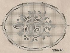 Heart Patterns, Vintage World Maps, Cross Stitch, Farmhouse Rugs, Crochet Heart Patterns, Cross Stitch Embroidery, Craft, Log Projects, Home