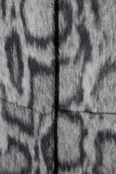 Elizabeth and James - Balin Leopard-print Faux Fur Coat - Leopard print - US