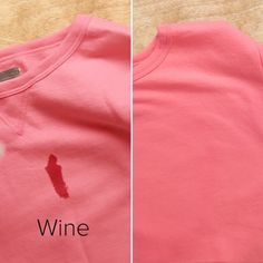 2-Ingredient Stain Remover