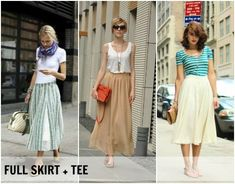 summer styling ideas