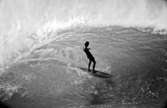 Surfing like a boss