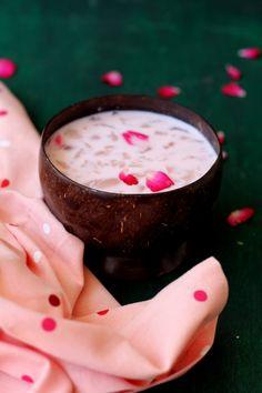 Nungu recipes to beat the summer heat. Toddy palm seeds have health benefits, one can make tasty desserts like rose nungu & nungu sarbath with nannari syrup