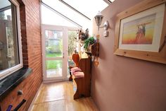 conservatory utility lean to - Google Search