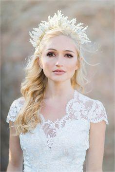 Desert Bridal Inspir