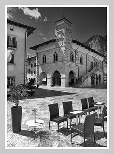 Venzone, Friuli Venezia Giulia #WonderfulExpo2015 #WonderfulFVG