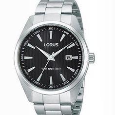 #ساعت  #ساعت لوروس # ساعت مردانه  #ساعت صفحه مشکی  #ساعت صفحه گرد  #ساعت lorus ساعتی زیبا و متفاوت ویژه اشخاص با سلیقه ای خاص و سخت پسند است. این ساعت با سادگی منحصر به فرد و طراحی متفاوت جزو شیک ترین محصولات طراحی شده توسط کمپانی lorus تاکنون است. این ساعت فوق العاده شیک یکی از محبوب ترین و پرطرفدارترین ساعت ها در اروپا می باشد. ساعت هر شخص نمادی از ویژگیهای شخصیتی وی می باشد با انتخاب این ساعت زیبا شخصیتی متفاوت از خود ارائه دهید. این ساعت شیک در دو رنگ  صفحه سفید و صفحه مشکی برای مطابقت…