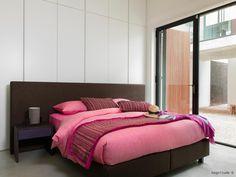 Lit Quadra magnitude - meubles en Belgique  - Selection Meubles, Amougies, mobilier