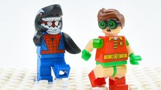 After that he meet Captain America. And tell him about superheroes prank. They decide that c. Lego Hulk, Lego Spiderman, Superhero, Lego Ninja Turtles, Teenage Mutant Ninja Turtles, Lego Wolverine, Lego Iron Man, Lego For Kids, Brick Building