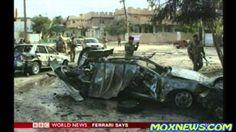 Iraqi Special Forces Battle Al Qaeda Militants To Regain Control Of Ramadi And Fallujah