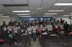 Vicerrectoria de Asuntos Estudiantiles (VAE): Acto de premiación de los Concursos Estudiantiles ...