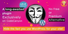 See More Hide My WP - No one can know you use WordPress!online after you search a lot for where to buy