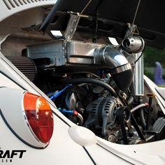 Subaru powered VW Beetle #vwrxProject #vwrx #VW #volkswagen #Beetle #Fusca #Subaru #Impreza #WRX #Turbo