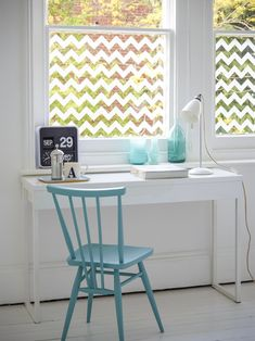 Stylish window film designs from the window film company with mini moderns and MissPrint Hygge Home, Room Color Schemes, Window Film, Home Look, Small Rooms, Modern Decor, Living Spaces, New Homes, Windows