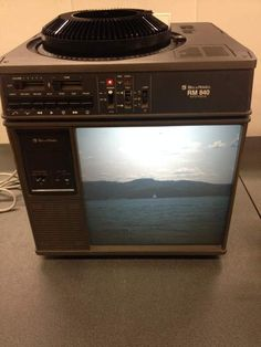 Proiettore diapositive bell & howell rm 840 af