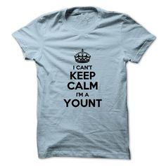 [Hot tshirt name meaning] I cant keep calm Im a YOUNT  Discount 15%  Hi YOUNT you should not keep calm as you are a YOUNT for obvious reasons. Get your T-shirt today.  Tshirt Guys Lady Hodie  SHARE and Get Discount Today Order now before we SELL OUT  Camping field tshirt i cant keep calm im im a yount keep calm im yount