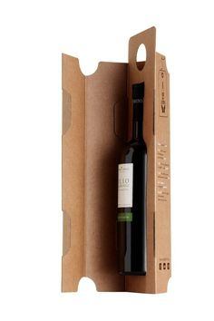 Olio Flaminio - packaging by Giovanna Gigante, via Behance