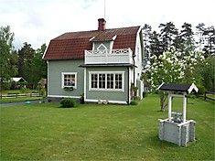 Ferienwohnungen und Ferienhäuser Kalmar