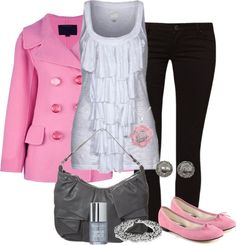 """""""Untitled #51"""" by tinalynn0249 on Polyvore"""