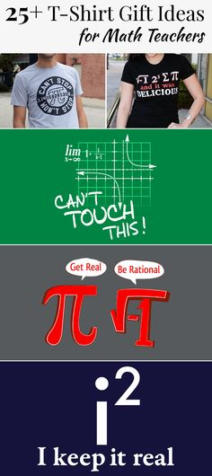 Funny, hilarious t-shirts and hoodies for men, women and kids. SnorgTees make great gifts for math teachers and professors.  Gift ideas for teacher appreciation, new teachers or just because. Funny tees for all concentrations including algebra and geometry. Comfy, super soft tees.