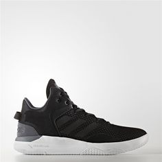 cheaper 0c90a cd226 Adidas Cloudfoam Revival Mid Shoes (Core Black   Black   Onix) Adidas Neo  Shoes