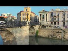 Murcia Medieval (1/2) - YouTube