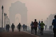 This Is How Many Years Air Pollution Will Cut From Your Life Expectancy in India | Respro® Bulletin Board