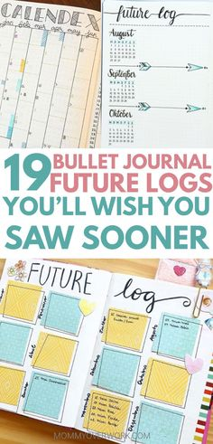 The BULLET JOURNAL FUTURE LOG is one of the most important spreads that you want organized properly in your bujo. Click through for great layout ideas from the simple minimalist to more elaborate handwriting, color-coding, and calendars. Catch unique take Bullet Journal Future Log Layout, Bullet Journal Log, Bullet Journal Banners, Bullet Journal Layout Templates, Bullet Journal How To Start A, Bullet Journal Spread, Bujo, Nancy Zieman, Borboleta Diy