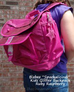 Bixbee Kids Backpack