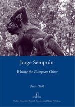 In this first detailed study in English of Jorge Semprún's writing, Ursula Tidd shows how Semprún explores the parameters of self-writing as an address to the other in a richly intertextual corpus which weaves together history, fiction and auto/bio/thanatography, and gives voice to the traumatic experiences of geographical and political exile and concentration camp internment.