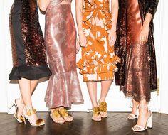 Designer Johanna Ortiz is Reimagining Partywear