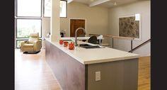 BAUFORMAT Palos Verdes Project by BLUEHAUS Interiors - contemporary - Spaces - Los Angeles - BAUFORMAT