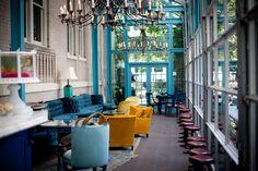 A Hotel Life » Liz Lambert