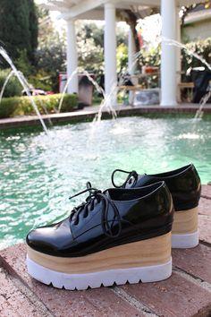 Jeffrey Campbell Shoes #fashion
