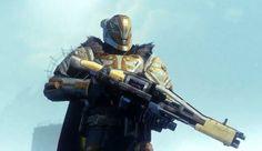 Destiny: Rise of Iron Trailer