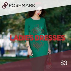 Ladies Clothes- A variety of tops, dresses and suits Dresses