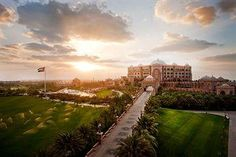 BookerCup.com: Emirates Palace Abu Dhabi, Abu Dhabi, Abu Zaby, United Arab Emirates Book your hotel now!