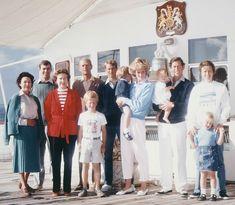 The Windsor Family