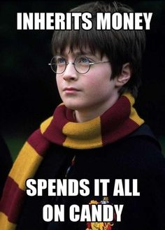 Harry Potter Memes – Only A True Potterhead Can Understand (Part 2)